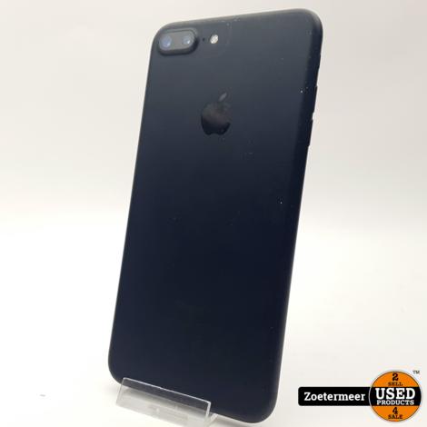 Apple iPhone 7 plus 32GB    NIEUWE ACCU