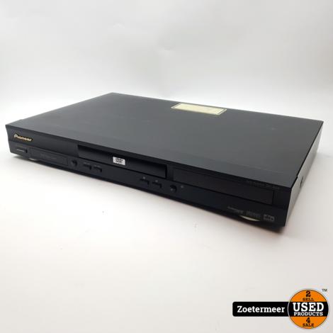 Pioneer DV-444 DVD speler