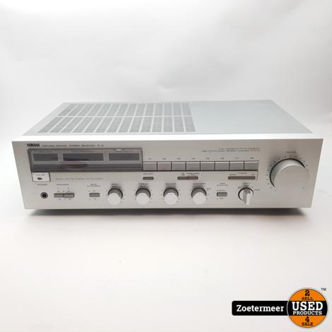 Yamaha Stereo Receiver R-3