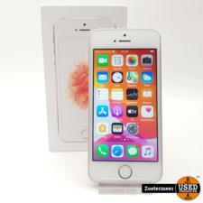 Apple Apple Iphone SE Roze