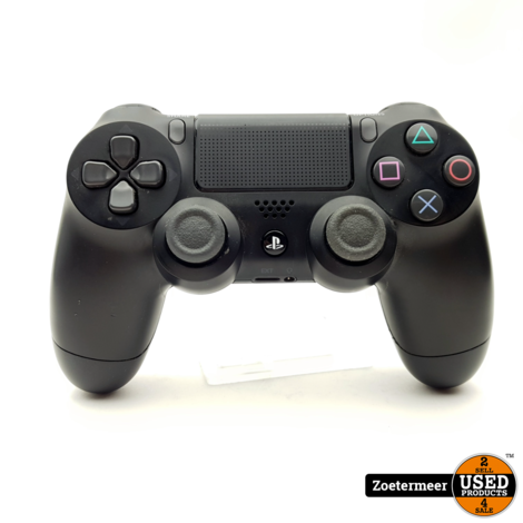 PlayStation 4 controller [mindere staat]