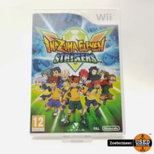 Inzuma Eleven Striker Wii