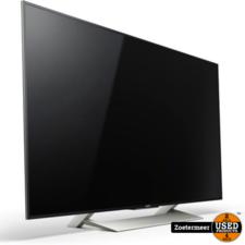 Sony Sony Bravia 49XE9005 TV