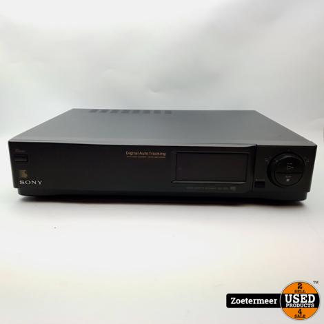 Sony SLV-235 Video Casette Recorder