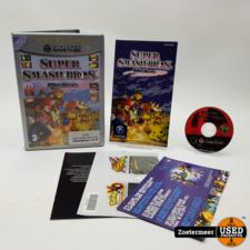 Gamecube Super Smash Bros Melee Gamecube