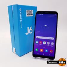 Samsung Samsung Galaxy J6 2018