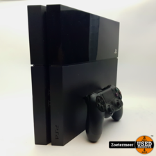 Sony Sony Playstation 4 PHAT 500GB