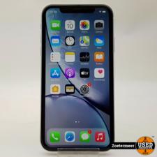 Apple Apple iPhone XR Wit 128GB