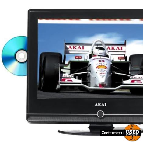 Akai ALD1910 Televisie (TV)