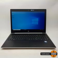 hp HP ProBook 450 G5 Laptop || W10 || 256GB || 8GB || i5-8250u OC 1.8Ghz