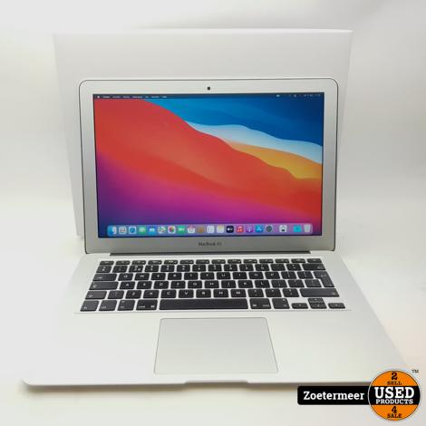 MacBook Air Early 2015 13 Inch || 128GB || i5 1.6Ghz