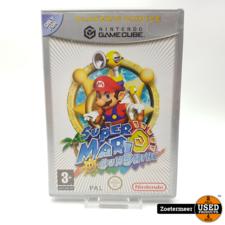 Nintendo Super Mario Sunshine GameCube