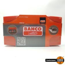 Bahco Bahco 1RM/S5 Steek-ringratelsleutelset 5-delig NIEUW