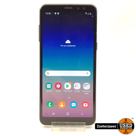 Samsung Galaxy A8 (Mindere staat)