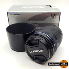 Olympus Olympus ED 40-150mm F4.0-5.6 Lens