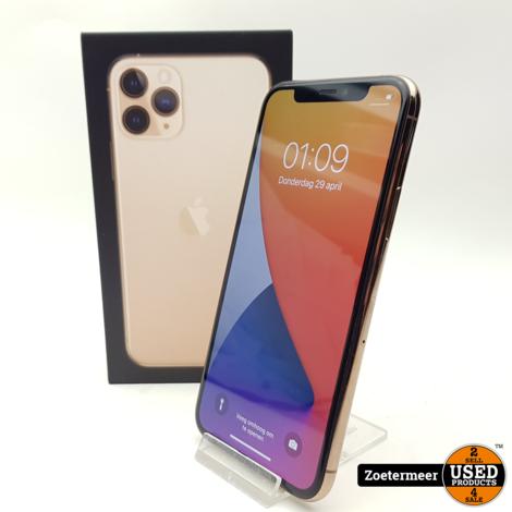 Apple iPhone 11 Pro 64GB || Accu 83% || Garantie tot 31-10-2021