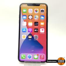 Apple Apple iPhone 11 Pro Max 64GB || NIEUWSTAAT
