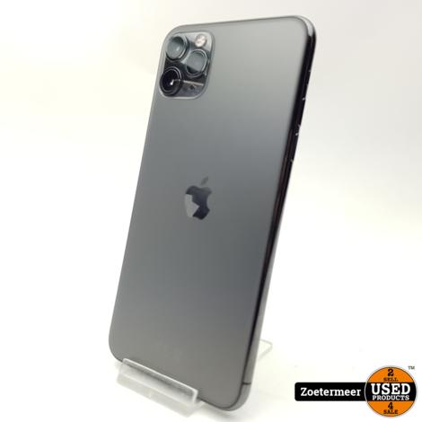 Apple iPhone 11 Pro Max 64GB || NIEUWSTAAT