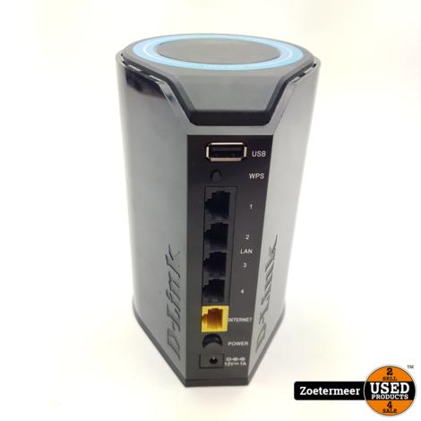 D-Link DIR-636L Router