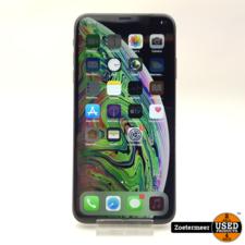 Apple Apple iPhone Xs max Space Gray 64GB