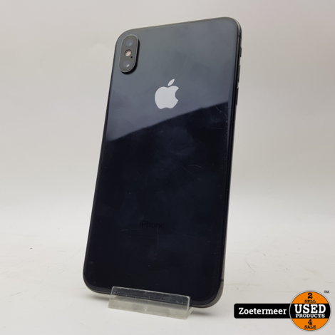 Apple iPhone Xs max Space Gray 64GB