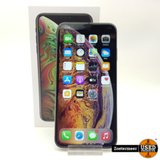 Apple Apple iPhone Xs Max Gold 256GB