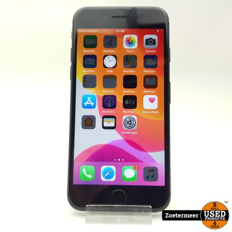 Apple Iphone 7 zwart 32GB || Nieuwe accu