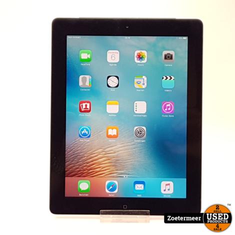 Apple iPad 3 16GB + 3G