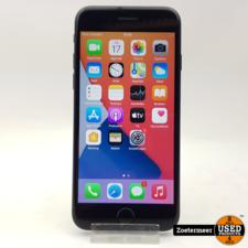Apple Apple iPhone 7 32GB Zwart