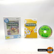 Nintendo Pikmin Wii