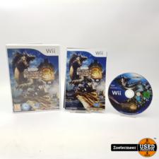 Nintendo Monster Hunter 3 Tri Wii