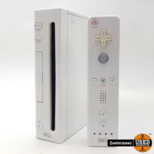 Nintendo Nintendo Wii Met 1 Controller