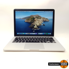 Apple Apple MacBook Pro 2015 || 13 inch || Nieuwstaat