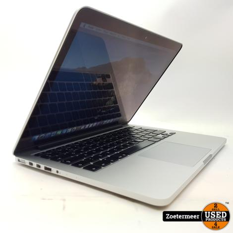 Apple MacBook Pro 2015 || 13 inch || Nieuwstaat