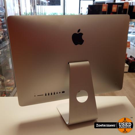 Apple iMac 21.5 Late 2013 || 15 QC 2.7GHz || 1TB