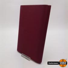Sony Sony PRS-T1 E-reader Met Case