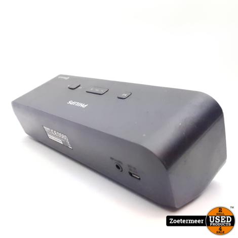 Philips SBT75/12 Bluetooth speaker
