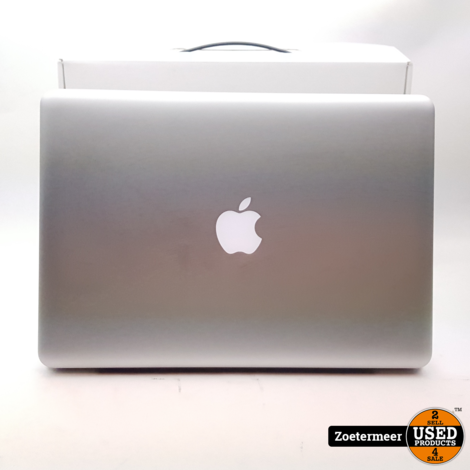 Apple MacBook Mid 2012