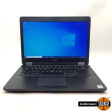 Dell Dell Latitude E5470 Laptop    256GB SSD    i5-6300U    14 inch