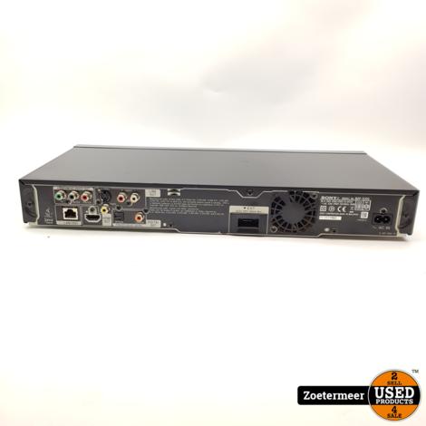 Sony BDP-S350 Blu-ray speler