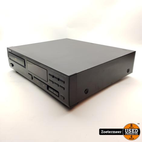 Sony CDP-M303 CD-Speler