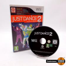 Nintendo Just Dance 2 Wii