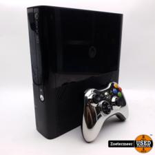 Microsoft Xbox 360 New Slim 250GB