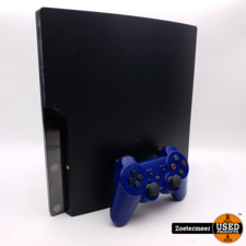Sony Sony Playstation 3 slim 250GB