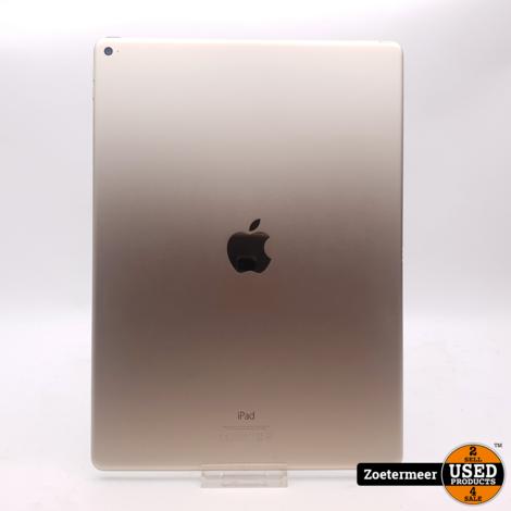 Apple iPad Pro 1e gen 2015 12.9 Inch 128GB