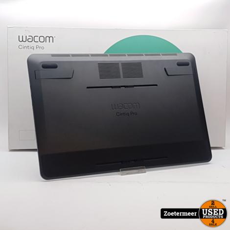 Wacom Cintiq Pro 16 tekentablet