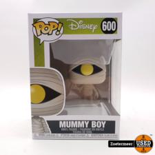 Funko POP! 600 Disney NBC S6 Mummy Boy
