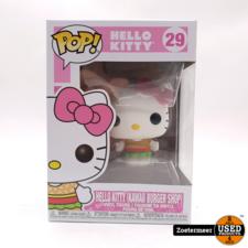 Funko POP! 29 Sanrio Hello Kitty S2 HK (KBS)