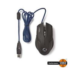 Nedis Gaming mouse