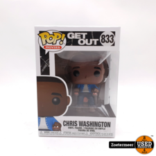Funko POP! 833 Movies Get Out Chris Hypnosis